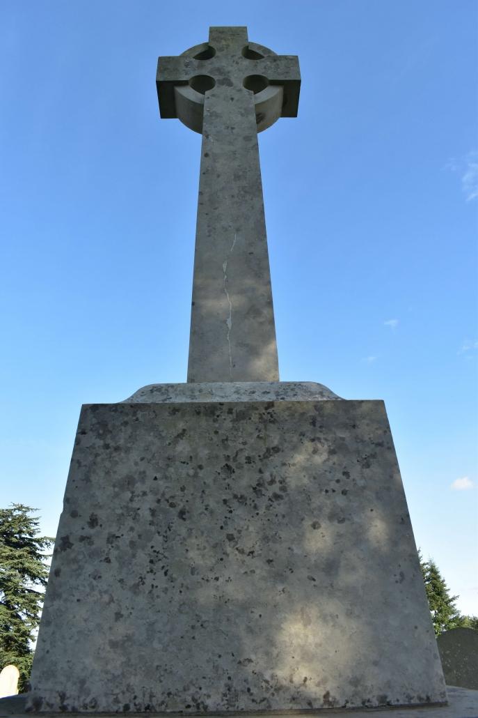 St Andrews's Parish Church War Memorial