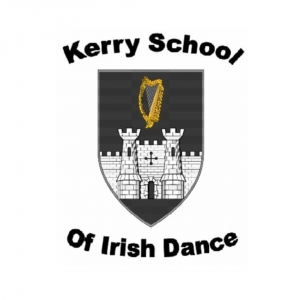 kerry school of irish dance logo