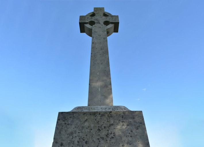 Harlestone War Memorial