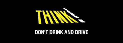 Think Dont Drink and Drive